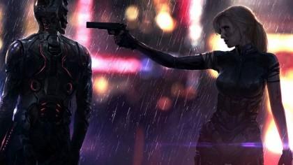 Разработчик сравнил мир Ведьмака 3 и Cyberpunk 2077