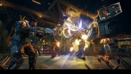 Стали известны новые подробности режима Horde в Gears 5