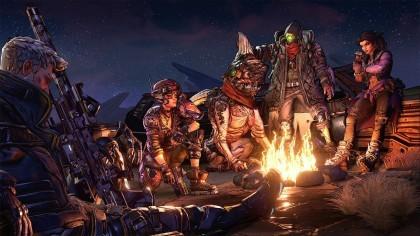 Все подробности о предстоящем запуске Borderlands 3