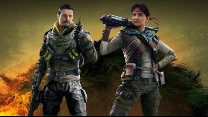 Rainbow Six Siege: обновление Ember Rise с новыми операторами