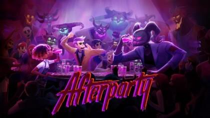 Новая игра Afterparty выходит в следующем месяце