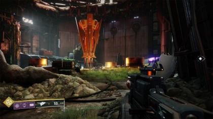 Винтовку Йотун исключат из Destiny 2 из-за сбоя