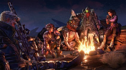 Режиссер Borderlands 3: больше персонажей не будет
