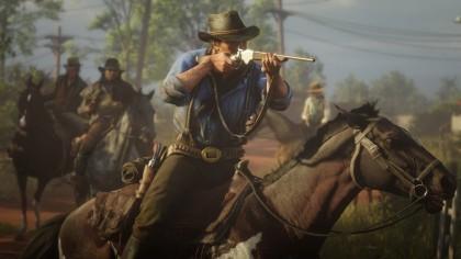 Вышел патч 1.14 для ПК версии Red Dead Redemption 2