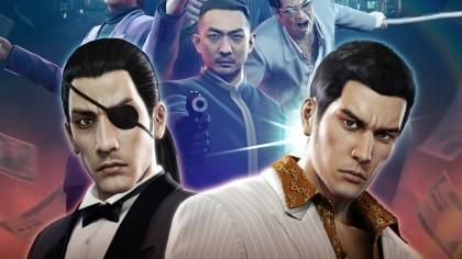 Три игры из серии Yakuza выйдут на Xbox One