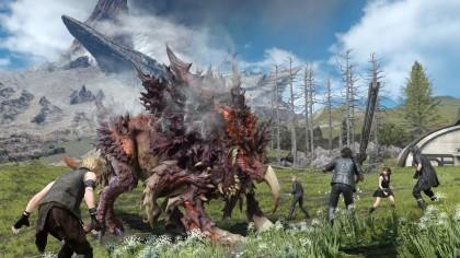 Final Fantasy и Kingdom Hearts выйдут на Xbox Game Pass