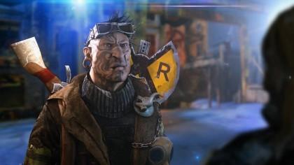 Игра Wasteland 3 выйдет 19 мая 2020