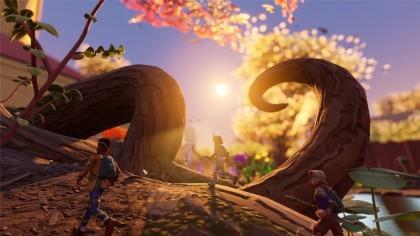 Создатели The Outer Worlds анонсировали новую игру и она не про космос