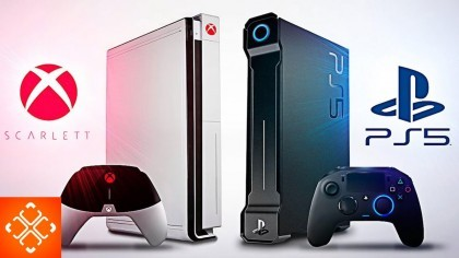 Консоль Xbox Scarlett не будет «вне позиции» по мощности или цене