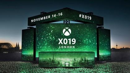 Во время X019 были представлены новые игры для Xbox One и ПК, а также для Game Pass и xCloud