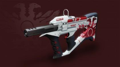 В следующем обновлении уберут одну из самых мощных пушек Destiny 2