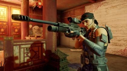 Новое обновление для Rainbow Six Siege сделает выстрелы более точными