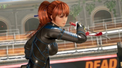 Dead or Alive 6 доступна бесплатно для PS4 и Xbox One