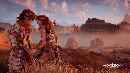Horizon Zero Dawn и многие другие игры будут бесплатно доступны на PlayStation Now