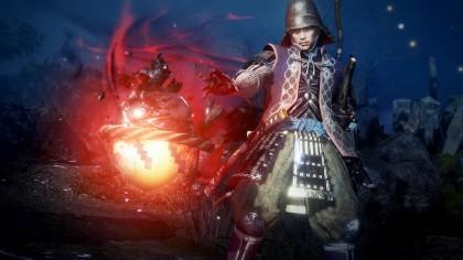 Nioh 2 - самая ожидаемая игра в 2020 году от Team Ninja