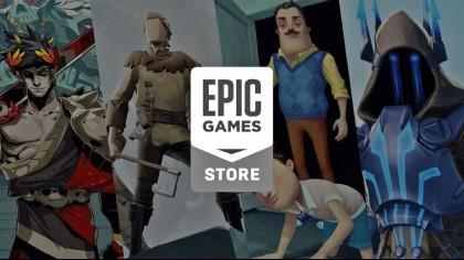 Epic объявляет, что еженедельные бесплатные игры будут продолжаться до конца 2020 года