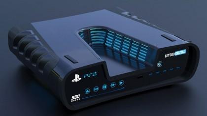 В PlayStation 5 будет еще больше уникальных элементов, которые отличают консоль от PS4