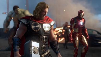 Marvel's Avengers: новая дата выхода, персонажи, геймплей и что мы знаем