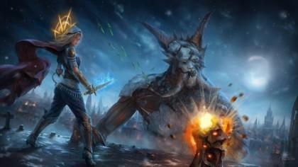 Разработчики запланировали четыре дополнения для Path of Exile на 2020 год