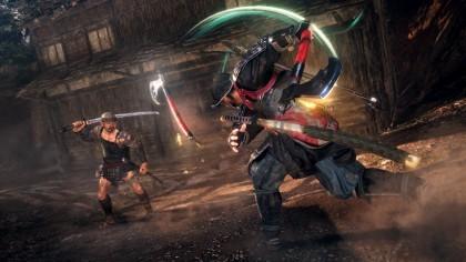 Бонусы при предварительном заказе Nioh 2, дата выпуска и специальное издание для PS4