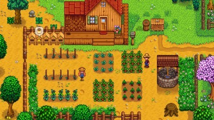 Новый набор Humble Bundle включает в себя Stardew Valley и еще 6 игр за 10 долларов