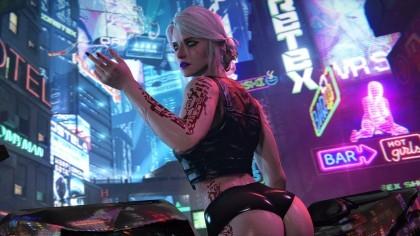 Релиз Cyberpunk 2077 был отложен на сентябрь 2020 и вот почему...