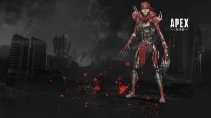 В Apex Legends Season 4 добавили нового персонажа, оружие, карты и многое другое