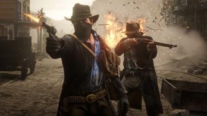 новости игры Red Dead Redemption 2