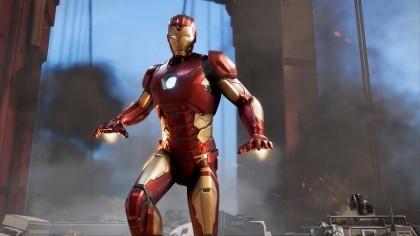 Подробности предварительного заказа Marvel's Avengers