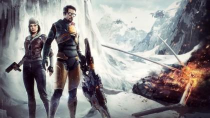 Вы можете бесплатно скачать всю серию Half-Life прямо сейчас