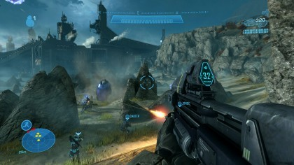 В Halo: The Master Chief Collection можно будет продавать свои моды за деньги