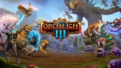 Torchlight Frontiers переименовали в Torchlight 3 и другие изменения в игре