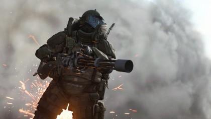 Подробности нового патча для Call of Duty: Modern Warfare