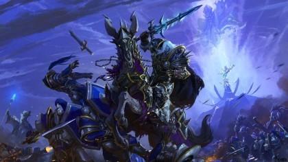 Фанаты ожидали большего от запуска Warcraft 3: Reforged