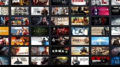 Steam установил новый рекорд по числу одновременных пользователей в сети