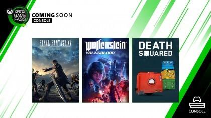 Объявлены новые игры Xbox Game Pass на февраль 2020