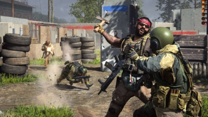 Анонсирован новый режим Call Of Duty: Modern Warfare Double XP Event