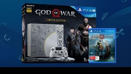 На Ebay можно купить PS4 с комплектом игр по скидке