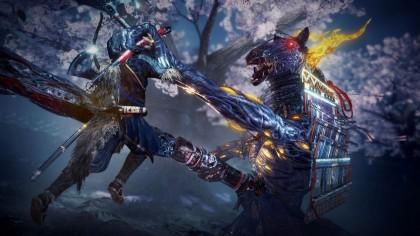 Трейлер истории Nioh 2 показал феодальную войну с магией