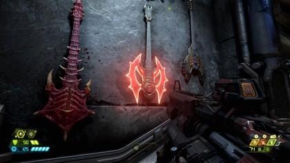 В Doom Eternal будут гитары из плоти и костей