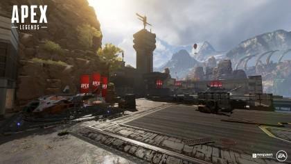 EA восстановили работу серверов в Apex Legends и FIFA 20