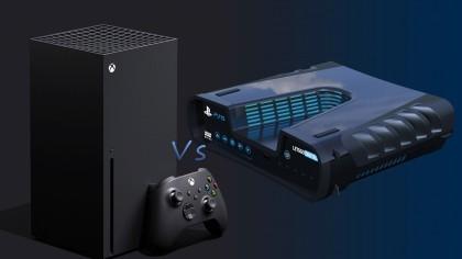 Какую консоль выбрать: сравнение Xbox Series X и PlayStation 5