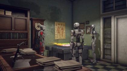 The Uncertain: Last Quiet Day доступна бесплатно в Steam до 9 марта