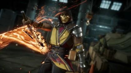 Mortal Kombat 11 можно купить со скидкой для PS4, Xbox One и ПК