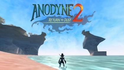 Anodyne 2: Return to Dust, A Short Hike и Mutazione сейчас бесплатны
