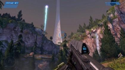 Подробности нового обновления Halo: Combat Evolved Anniversary
