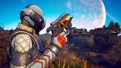The Outer Worlds стала «Игрой года» по версии New York Game Awards 2020