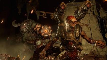 Разработчик рассказал, что мультиплеер в Doom 2016 «был не достаточно инновационный»