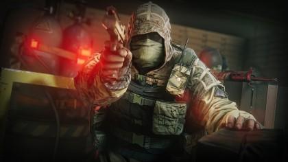 Команда разработчиков Rainbow Six Siege приняла к сведению пожелания игрока