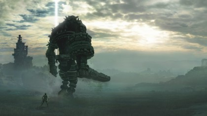 В марте 2020 обладатели PlayStation Plus могут скачать Shadow of the Colossus